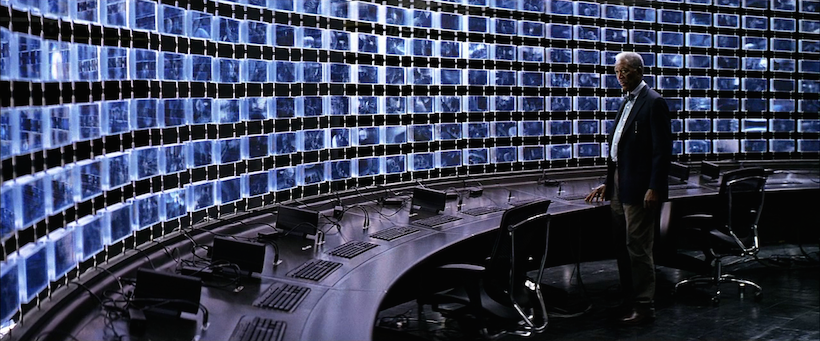 many-monitors